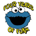 Four Years Of Funk