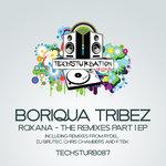 Roxana: The Remixes Part 1 EP