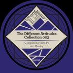 The Different Attitudes Collection 003 (unmixed tracks)