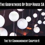 The 1st Commandment Chapter 9
