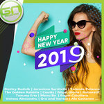 Happy New Year 2019 Green Nights Records