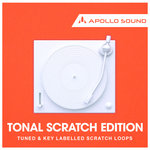Tonal Scratch Edition (Sample Pack WAV/APPLE)
