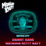 Danny Kane/Natasha Kitty Katt: Metro City