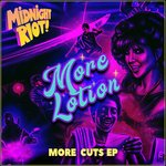 More Cuts EP