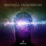 Universal Frequencies Vol 7