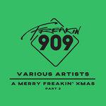 A Merry Freakin' Xmas (Part 2)