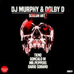 Scream Art Remix