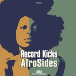 Various: Record Kicks Afro Sides