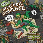Chopstick Dubplate: Give Me A Dubplate