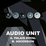 Palais Royal/Ascension