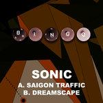 Saigon Traffic/Dreamscape