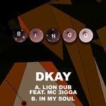 Lion Dub/In My Soul