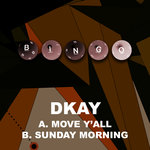 Move Y'All/Sunday Morning