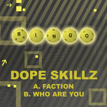 Faction/Who Are You