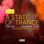 A State Of Trance Top 20: January 2019