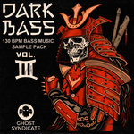 Dark Bass Vol 3 (Sample Pack WAV)