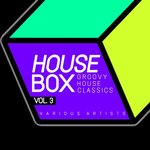 House Box (Groovy House Classics) Vol 3