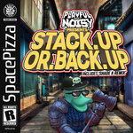 Stack Up Or Back Up