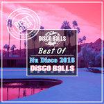 Best Of Nu Disco 2018