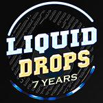 7 Years Liquid Drops