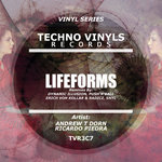 LifeForms (Remixes)
