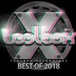 Toolbox Recordings: Best Of 2018