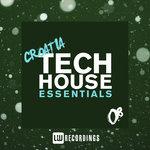 Croatia Tech House Essentials Vol 08