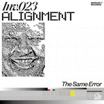 Alignment: The Same Error