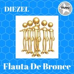 Flauta De Bronce