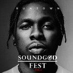Soundgod Fest Vol 1