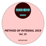 Method Of Integral 2019 Vol 25