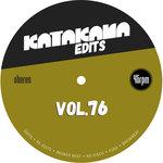 Katakana Edits Vol 76
