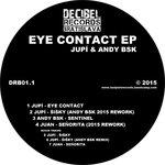Eye Contact EP