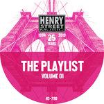 Henry Street Music The Playlist