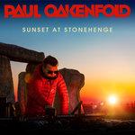 Sunset At Stonehenge (unmixed tracks)