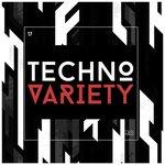 Techno Variety #17