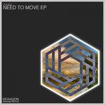 Need To Move EP