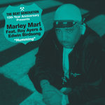 The Beat Generation 10th Anniversary Presents: Marley Marl - Hummin'