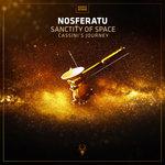 Sanctity Of Space: Cassinias Journey