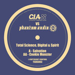 CIA vs Phantom Audio