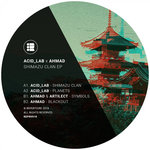 Shimazu Clan EP