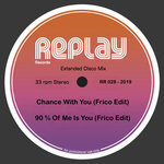 Chance With You (Frico Edits)