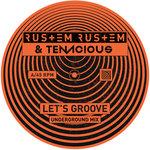 Let's Groove (Underground Mix)