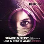 Lost In Your Charade (Remixes)