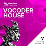 Vocoder House (Sample Pack WAV/APPLE/LIVE/REASON)