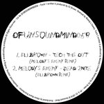 Tech This Out/Dead 2Nite (Remixes)