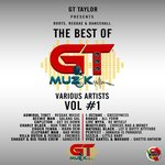 Roots, Reggae & Dancehal (The Best Of GT Muzik Vol 1)
