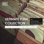 Ultimate Funk Collection By Stephane Deschezeaux (Sample Pack WAV)