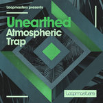 Unearthed: Atmospheric Trap (Sample Pack WAV/APPLE/LIVE/REASON)