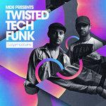 Twisted Tech Funk (Sample Pack WAV/APPLE/REASON)